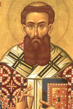 God did not tell us to follow him because He needed our help, but because  He knew that loving him would make us whole.                 Irenaeus of Lyons