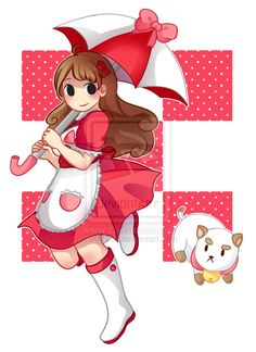 ikm218:  Bee and PuppyCat by IKM218  This is fantastic fan art ikm218!!   Thank you so much!!  Keep up the amazing work!!  If you have some of YOUR VERY OWN Bee and PuppyCat fan art, click right here to submit it!! -Kiki