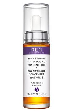 REN 'Bio Retinoid' Anti-Ageing Concentrate available at #Nordstrom