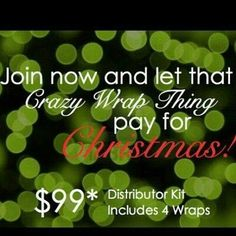 There are only 163 days till Christmas. Just sayin.😐 www.LaughLoudandWrap.myitworks.com
