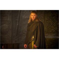 Thor O Mundo Sombrio Foto Chris Hemsworth ❤ liked on Polyvore featuring avengers, marvel, thor, fantasy and guys
