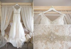 Bridal Suite at Friern Manor Essex Wedding by Anesta Broad Photography