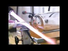 실험용 유리기구는 어떻게 만들어질까? - 실험용 유리기구의 제작과정