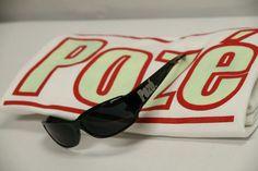 Sun glasses too! #pozé Osé