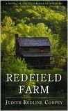 Redfield Farm: A Novel of the Underground Railroad  Haven't read it yet, but its been recommended for my summer list!