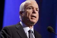 "US Senator John McCain said on Thursday the Obama administration is desperate for a nuclear deal with the Iranian regime and making too many concessions as negotiators in Vienna scramble to wrap up talks. ""Many concessions have been made, and I g..."