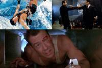 Les meilleurs films d'action !