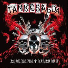 Tankcsapda - Kirakatszív (Rockmafia Debrecen 2012) (zene: Lukács László-Fejes Tamás-Sidlovics Gábor, szöveg: Lukács László)