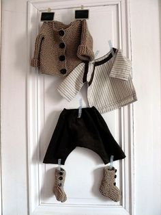 if only I could have afforded boutique things for my babies!!!