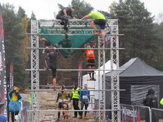 scaffold obstacle - Google Search