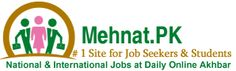 Latest Jobs in Pakistan 2013 , jang, Dawn, express, past papers, paper pk jobs, pakistan employment, newspaper ads for jobs in Pakistan with admissions,tenders, classified careers in Nawaiwaqt,News, roznama Mashriq,  roznama Kawish, roznama Pakistan jobs, Careers in Pakistan   MEHNAT.PK