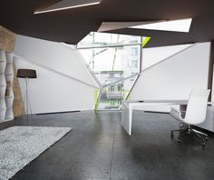 Mind the Gap: architects fitting extraordinary buildings into small spaces