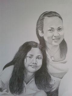 1 family