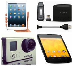 Gizmo TakeOut offers tech rentals! So great if you want to play around with a new camera on vacation, or hook your kid up with a DS...just for the long car trip.