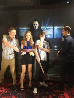 MTV #Scream