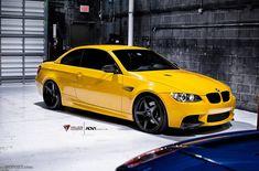 ADV.1 Wheels BMW E93