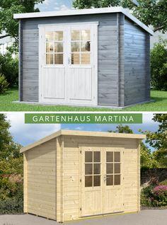 Die 112 Besten Bilder Von Gartenhaus Mit Pultdach In 2019