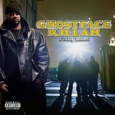 Fishscale - Ghostface Killah