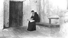 Clerical historian Father Zephyrin Engelhardt, O. visited Mission San Juan Capistrano numerous times, beginning in Junipero, Mission San Juan Capistrano, California Missions, Historian, Spanish, Father, America, Artwork, November