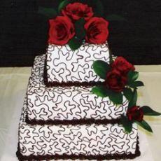 Waldorf Astoria Cake Frosting
