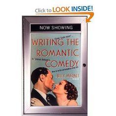Writing the Romantic Comedy --- http://www.pinterest.com.gp1.me/1n
