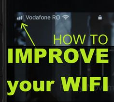 The tricks and techniques used to make your WIFI signal stronger depend on the mobile phone you are using. Iphone Unlock Code, Hack Wifi, Cell Phone Hacks, Iphone Tricks, Hacks Diy, Lifehacks, Mind Blown, Improve Yourself, Ipad
