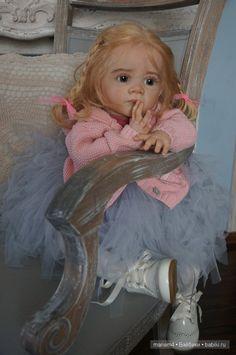 Кукла реборн Фрида, новый молд Karola Wegerich / Куклы Реборн Беби - фото, изготовление своими руками. Reborn Baby doll - оцените мастерство / Бэйбики. Куклы фото. Одежда для кукол