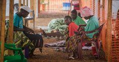 Médicos afirmam que curandeira propagou ebola em Serra Leoa