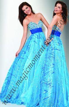 Jovani 71606 Long Prom Dress