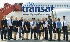 Airlines, Jobs for Pilots and Flight Attendants / Cabin Crew, Interview tips, latest aviation news and the lifestyle of an Airline Crew Aviation Blog, Airline Jobs, Air Transat, All Airlines, Air New Zealand, Cabin Crew, Flight Attendant, Worlds Of Fun, Interview