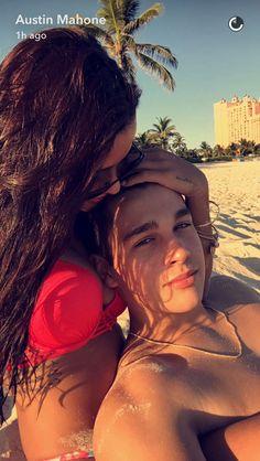 Wait did Austin and Katya breakup?!??