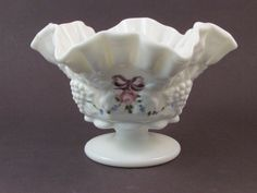 Dating westmoreland milk glass