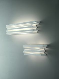 General lighting   Wall-mounted lights   ESCAPE Wall Lamp. Check it on Architonic