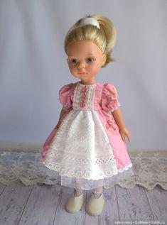 Топик-благодарность, и Второй показ кукольной моды / Куклы Паола Рейна, Paola Reina / Бэйбики. Куклы фото. Одежда для кукол