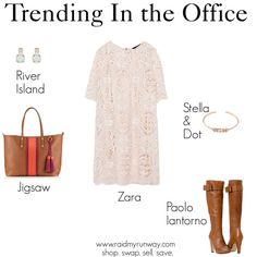 Trending In the Office