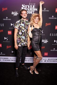 ELLE Style Awards 2017: de rode loper