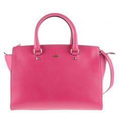 Pink Hogan Classic bag