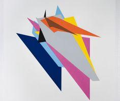 Colorimetrie III - Nicolas Ménard