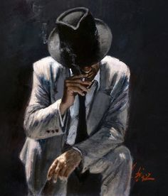 Fabian+Perez+1967+-+Argentine+Figurative+painter+-+Male+Painting+-+Tutt'Art@+(22)