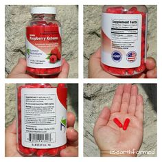 Pure Raspberry Ketones 500 Mg/ Serving, Without Fillers and Binders. Natural Fat Burners Review + Giveaway ends 5 pm 7/23