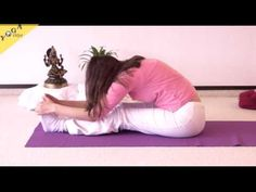 Awaken your energies, harmonize your Chakras, your energy centers. Feel new strength and awaken your hidden talents. Sukadev leads you through a short 20-minutes-session of Yoga Asanas, Relaxation and Pranayama. http://mein.yoga-vidya.de/video/yoga-class-chakra-concentration-20-minutes