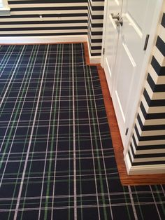 We are the carpet and rug experts in Boston. We will custom fabricate stair runners, area rugs and hall runners to fit your home perfectly. Home Carpet, Carpet Sale, Rugs On Carpet, Custom Area Rugs, Hall Runner, Custom Carpet, Design Blogs, Decoration, Tile Floor