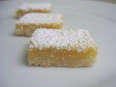 The Paisley Cupcake: Gluten Free Dessert