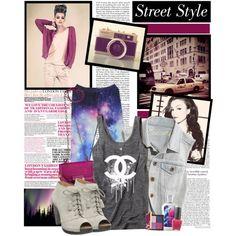 """Street Styling"""