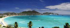 Honeymoon!!! Great Bay St Maarten