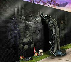 Wall of lamentations