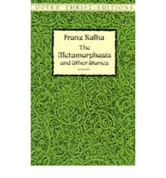 Excellent new English translations of title story (considered by many critics Kafka's most perfect work), plus `The Judgment,` `In the Penal Colony,` `A Country Doctor,` and `A Report to an Academy.` A selection of the Common Core State Standards Initiative.