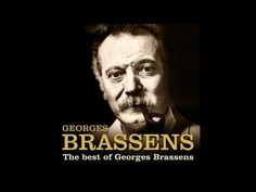 The Best of Georges Brassens (full album) - YouTube