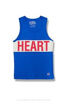 BBC Heart & Mind Tank :: T-Shirts :: Billionaire Boys Club :: BILLIONAIRE BOYS CLUB / ICECREAM
