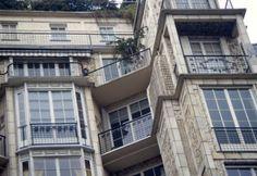 Art Nouveau 25 bis Rue Benjamin Franklin (3)